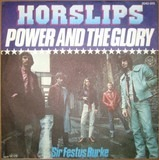 Power And The Glory - Horslips