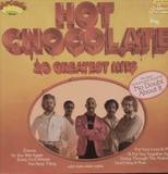 20 Greatest Hits - Hot Chocolate