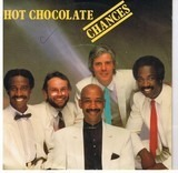 Chances - Hot Chocolate