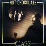 Class - Hot Chocolate