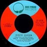 Disco Queen / Makin' Music - Hot Chocolate