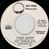 Disco Queen - Hot Chocolate