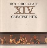 XIV Greatest Hits - Hot Chocolate