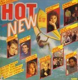 Hot And New - Laura Branigan / Chicago / Alphaville a.o.