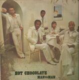 Man to Man - Hot Chocolate