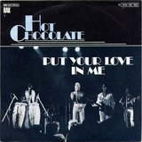 put your love in me / let them be the judge - Hot Chocolate