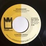 Dancing Shoes - Houseband