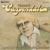 ..Und Ich Warte Auf Ein Zeichen - Howard Carpendale