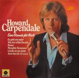 Eine Stunde Für Dich - Howard Carpendale