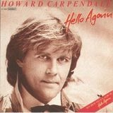 Hello Again - Howard Carpendale