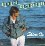 Shine On  (Der Regen Von New York) - Howard Carpendale