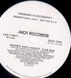 howard huntsberry