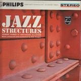 Jazz Structures - Howard Rumsey