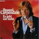 Es Geht Um Mehr - Howard Carpendale