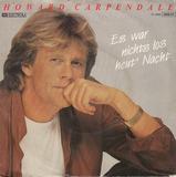 Es War Nichts Los Heut' Nacht - Howard Carpendale