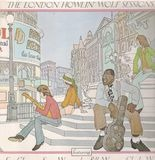 The London Howlin' Wolf Sessions - Howlin' Wolf