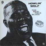 The Real Folk Blues - Howlin' Wolf