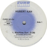 Machine Gun - Hubert Kah