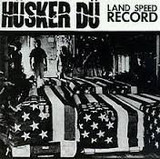 Land Speed Record - Husker DU