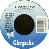 Stuck With You - Huey Lewis & The News