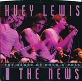 The Heart Of Rock & Roll - Huey Lewis & The News