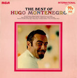 The Best Of Hugo Montenegro - Hugo Montenegro