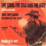 The Good, The Bad And The Ugly - Hugo Montenegro, His Orchestra And Chorus