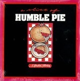A Slice Of Humble Pie - Humble Pie