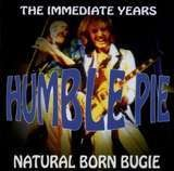 Natural Born Music - Humble Pie