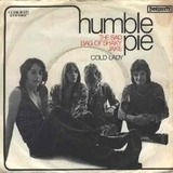 The Sad Bag Of Shaky Jake / Cold Lady - Humble Pie