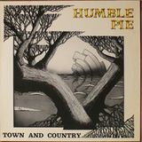 Town and Country - HUMBLE PIE