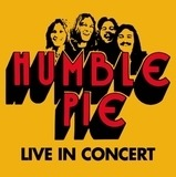Live In Concert - Humble Pie