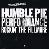 Performance: Rockin' The Filmore - Humble Pie