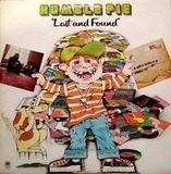 Lost And Found - Humble Pie