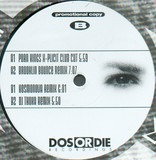 Just Come Back 2 Me (Remixes) - Hypertrophy