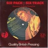 Six-Pack - Iain Matthews