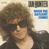 When The Daylight Comes - Ian Hunter