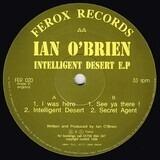 Ian O'Brien