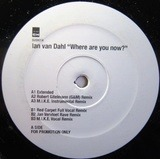 Where Are You Now? - Ian Van Dahl