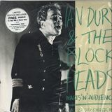 Warts 'N' Audience (Live: 22 December 1990) - Ian Dury And The Blockheads