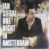 Ian Siegal