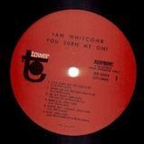 Ian Whitcomb