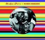 Buenos Hermanos - Ibrahim Ferrer