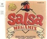 Salsa Megamix - Ibrahim Ferrer / Omara Portuondo a.o.