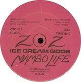 Ice Cream Gods