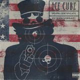 Death Certificate (25th Anniversary Edt.) 2lp - Ice Cube