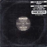 Greed / Get Yo Bang On - Ice Cube / Mack 10