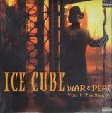 War & Peace Vol. 1 (The War Disc) - Ice Cube