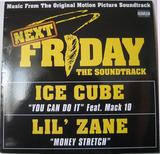 You Can Do It / Money Stretch - Ice Cube / Lil' Zane