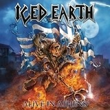 Alive in Athens (20th Anniversary Edition) - Iced Earth
